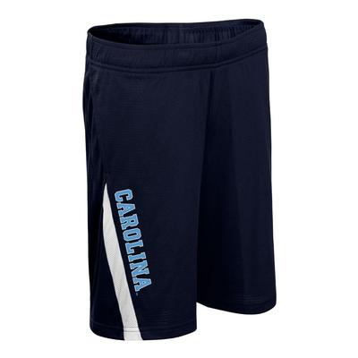 UNC Nike YOUTH Training Shorts
