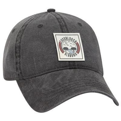 Uscape Tuscaloosa Vintage Wash Adjustable Hat