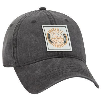 Uscape Knoxville Vintage Wash Adjustable Hat