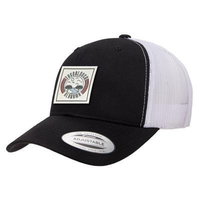 Uscape Tuscaloosa Vintage Wash Trucker Hat