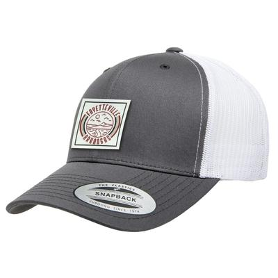 Uscape Fayetteville Vintage Wash Trucker Hat