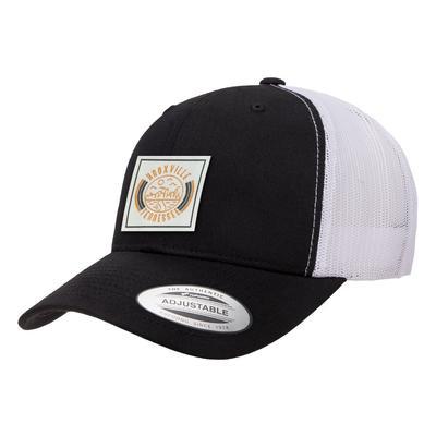 Uscape Knoxville Vintage Wash Trucker Hat