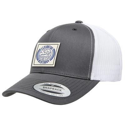 Uscape Lexington Vintage Wash Trucker Hat
