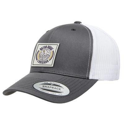 Uscape Baton Rogue Vintage Wash Trucker Hat