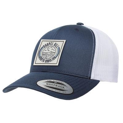 Uscape Chapel Hill Vintage Wash Trucker Hat