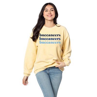 ETSU Chicka-D Multi Repeat Corded Sweatshirt