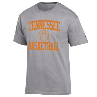 Tennessee Champion Basic Basketball Tee