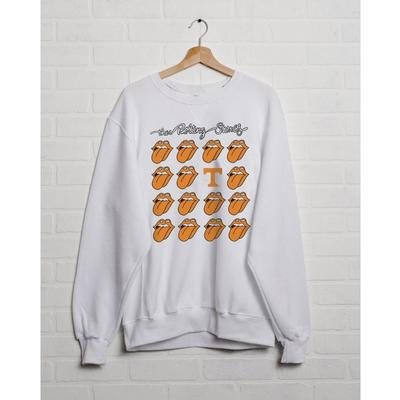 Tennessee Rolling Stones Multi Lick Sweatshirt