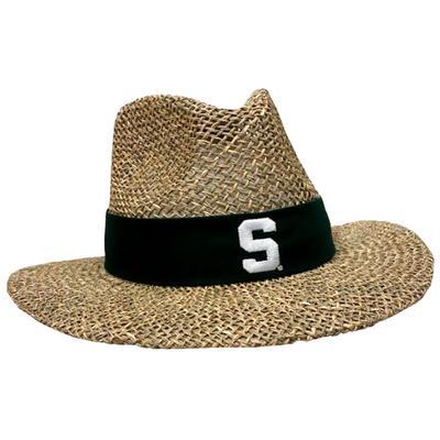 Michigan State Straw Hat