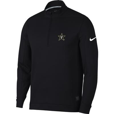 Vanderbilt Nike Therma-FIT 1/4 Zip Pullover