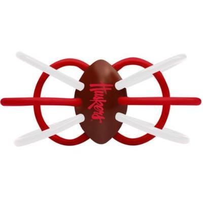 Nebraska Winkel Rattle/Teether