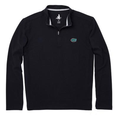 Florida Johnnie-O Brady Fleece 1/4 Zip Pullover