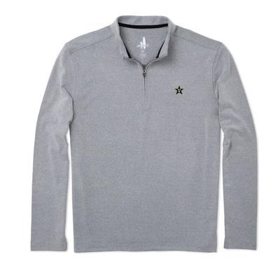 Vanderbilt Johnnie-O Brady Fleece 1/4 Zip Pullover