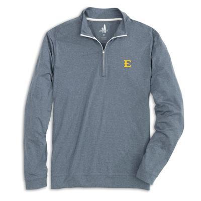 ETSU Johnnie-O Flex 1/4 Zip Pullover