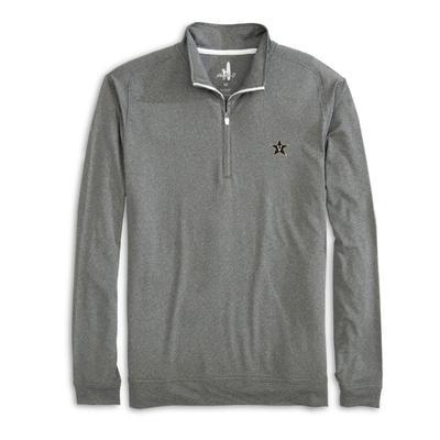 Vanderbilt Johnnie-O Flex 1/4 Zip Pullover
