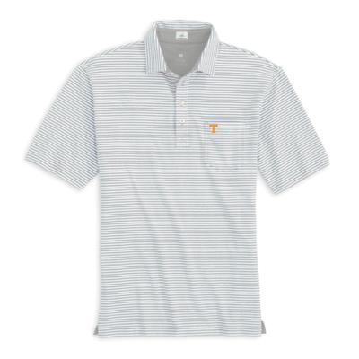 Tennessee Johnnie-O Nelly Polo