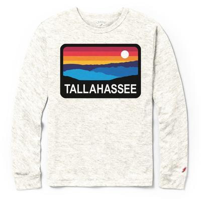 Tallahassee League Horizon Long Sleeve Tee