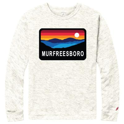 Murfreesboro League Horizon Long Sleeve Tee