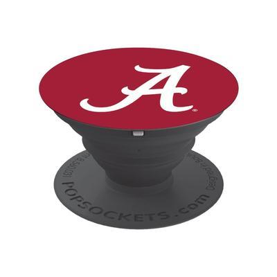 Alabama A Logo Popsocket