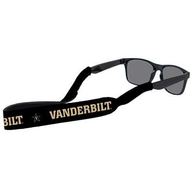 Vanderbilt Sublimated Sunglass Holder