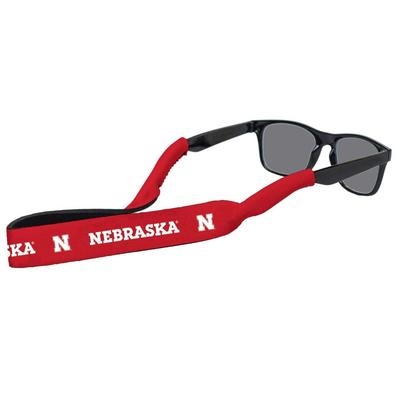 Nebraska Sublimated Sunglass Holder