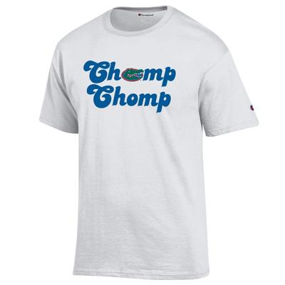Florida Champion Women's Bubble Chomp Chomp Tee