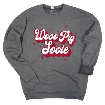 Arkansas Kickoff Wooo Pig Sooie Champs Pullover