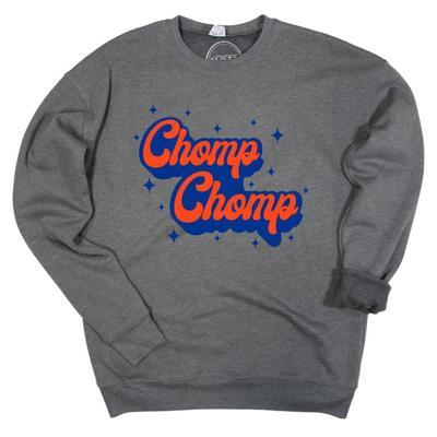 Florida Kickoff Chomp Chomp Champs Pullover