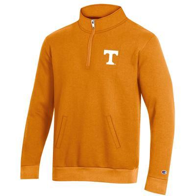 Tennessee Champion Men's Fleece 1/4 Zip Pullover