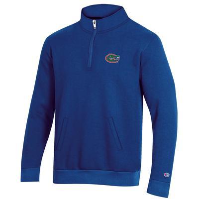 Florida Champion Men's Fleece 1/4 Zip Pullover