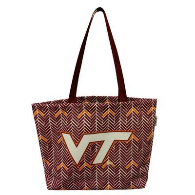 Virginia Tech Berkeley Tote Bag