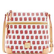 Nc State Dooney & Bourke Crossbody Bag