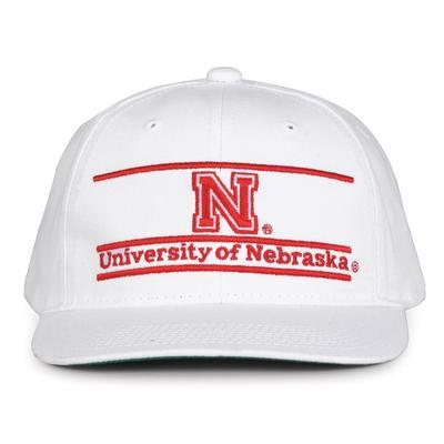 Nebraska Retro Bar Cap