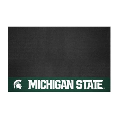 Michigan State Grill Mat