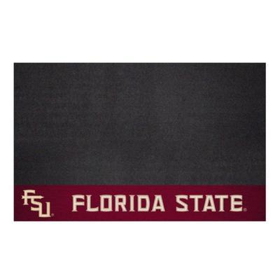Florida State Grill Mat