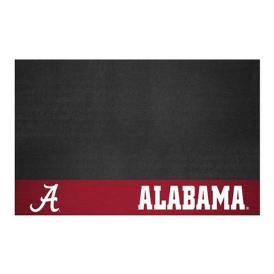 Alabama Grill Mat