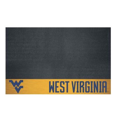 West Virginia Grill Mat