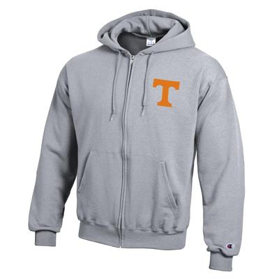 Tennessee Champion Eco Powerblend Screen Jacket