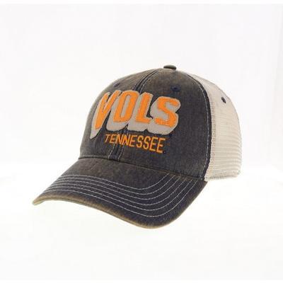 Tennessee Legacy Wheaties Trucker Hat