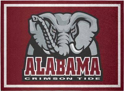 Alabama Team Rug (20in x 30in)