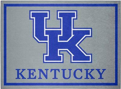 Kentucky Team Rug (20in x 30in)