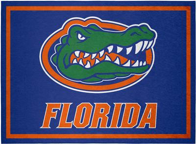 Florida Team Rug (20in x 30in)