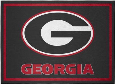 Georgia Team Rug (20in x 30in)