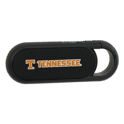Tennessee Capsule Clip On Bluetooth Speaker