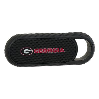 Georgia Capsule Clip On Bluetooth Speaker