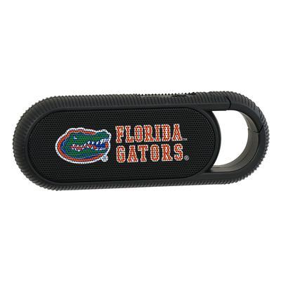 Florida Capsule Clip On Bluetooth Speaker
