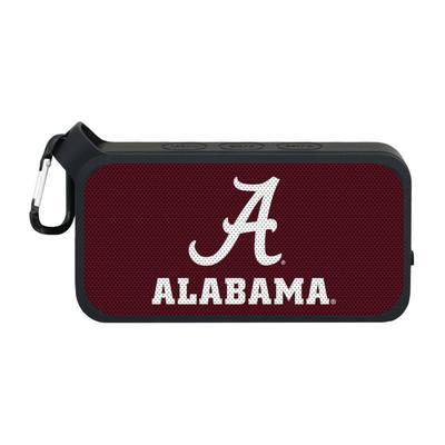 Alabama Aquathump Waterproof Bluetooth Speaker