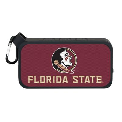 Florida State Aquathump Waterproof Bluetooth Speaker