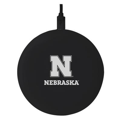 Nebraska LXG Wireless Light Up Charger