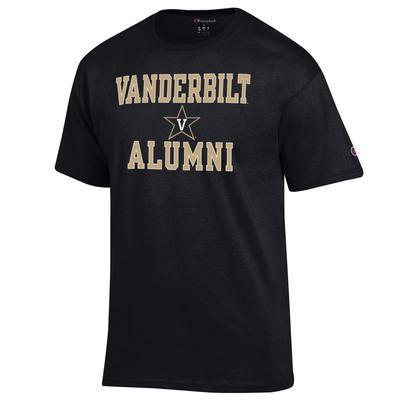 Vanderbilt Champion Basic Alumni Tee